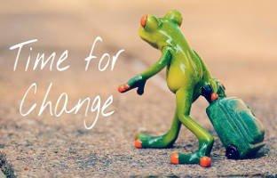 cambiamento ed evoluzione personale