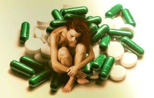 depressione e antidepressivi